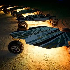 UFO Boards
